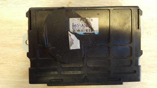Modulo Injeção Eletrônica 8631a729 Pajero Sport 2009