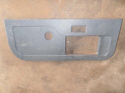 Cinto de Segurança Preto com Preto Pajero Full 01/07