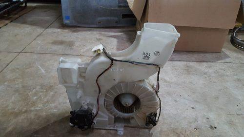 Ventilador Ar Condicionado Traseiro Pajero Full 2008