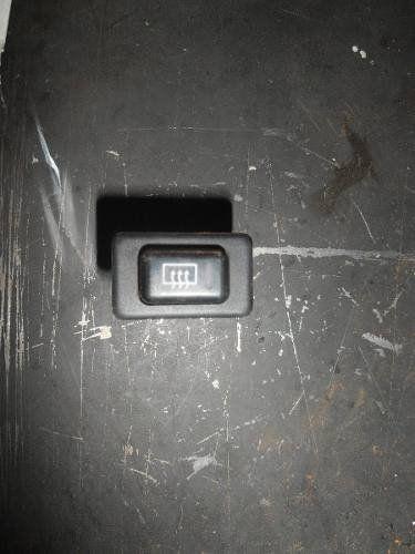 Botão Desembaçador Vigia Pajero Gls-b 99