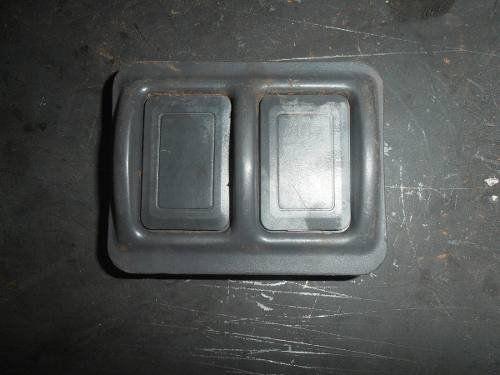 Acabamento Console Central Apoio Braço Pajero Gls-b 99