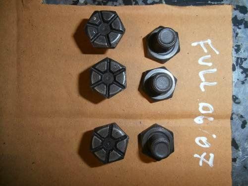 Parafuso Conversor Torque Pajero Full 01/11 (valor Unitário)