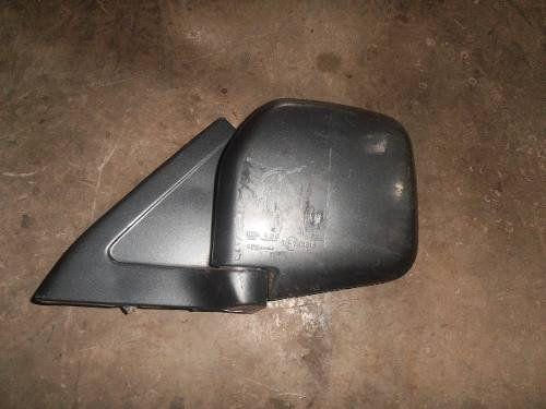 Retrovisor Lado Esquerdo Pajero Gls-b 99