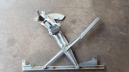 Maquina Vidro Diant. Direito Mb908180 Mitsubishi Lancer 2000