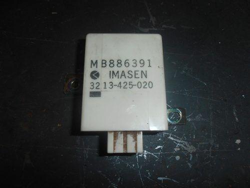 Modulo Traçao Pajero Gls-b 99. Mb886391