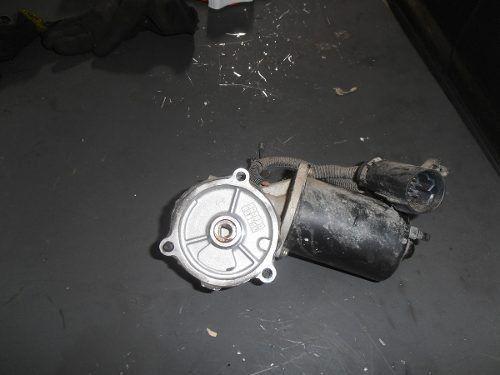 Motor Acionador Da Tração Kia Sorento 2003 A 2009