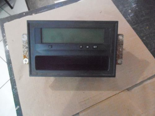 Computador De Bordo Pajero Full 2001 - 2003 Mr532881