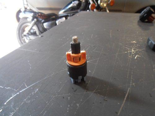 Sensor Luz Freio Pajero Full 01/17