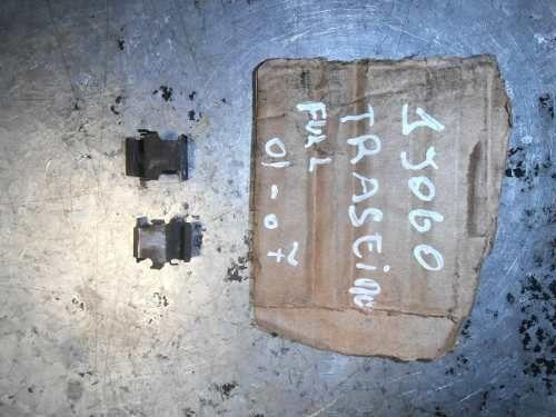 Trava Pastilha Freio Traseira Pajero Full 01/2007 Por Roda