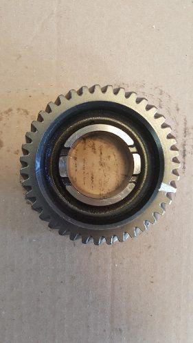 Engrenagem 2° Marcha Câmbio Manual L200 Outdoor 2.5 08/09