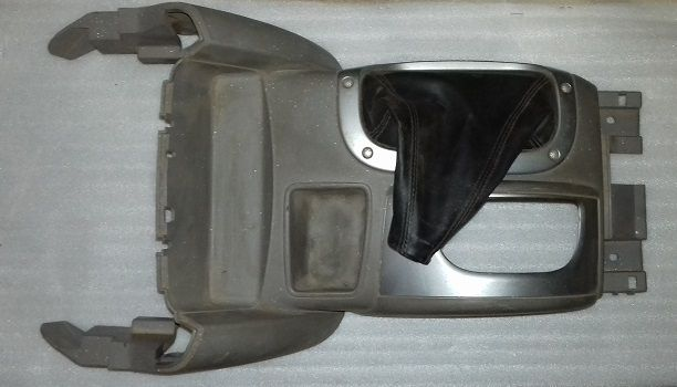 Acabamento Alavanca Cambio Mitsubishi Triton