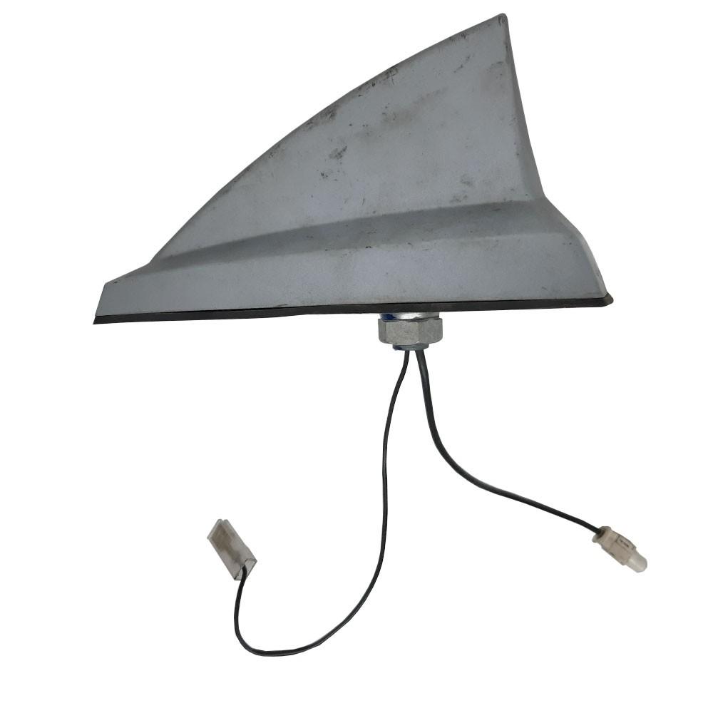 Antena Shark Tubarão Lancer 2008/2018