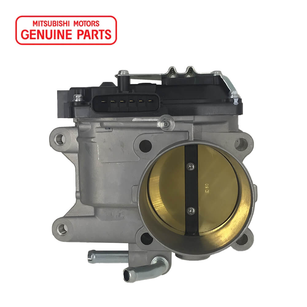Corpo Borboleta Outlander V6 Gasolina 3.0 2012/2020 GF4W 1450A205