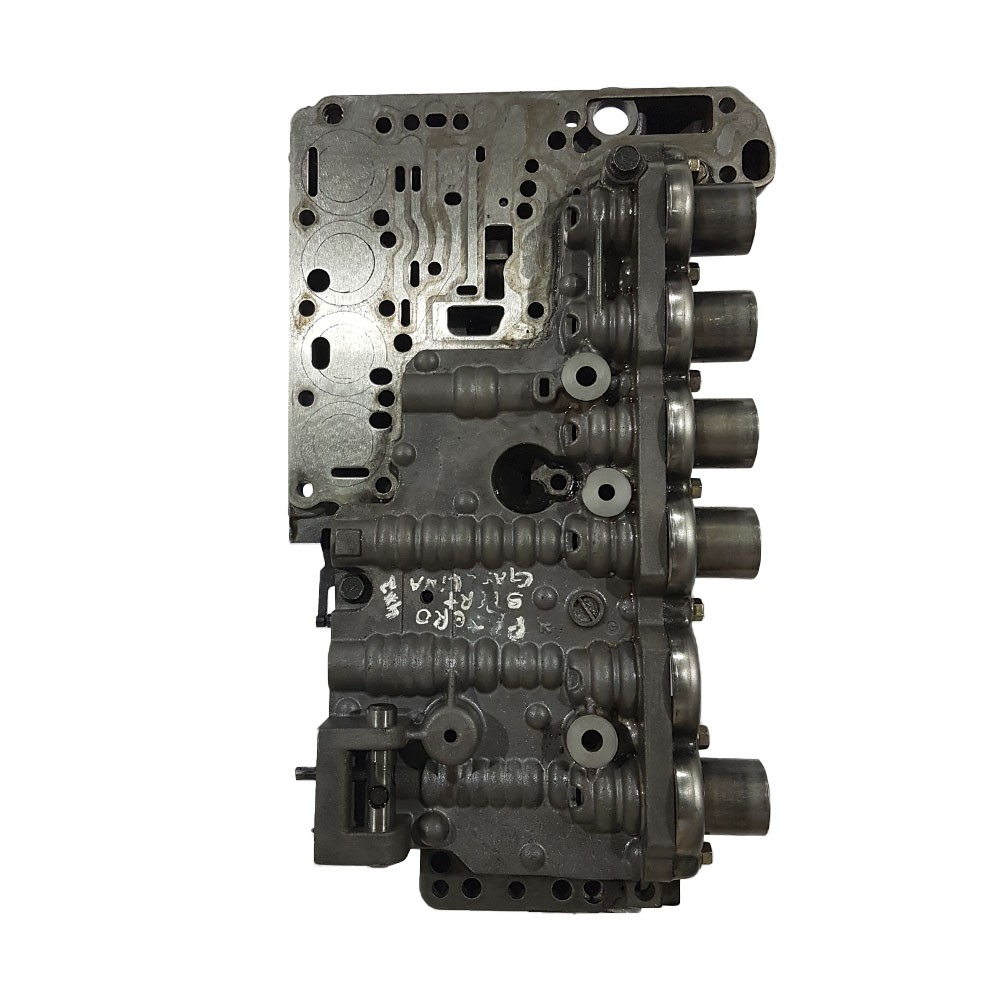 Corpo Válvula Câmbio Automático Pajero Full V4a51