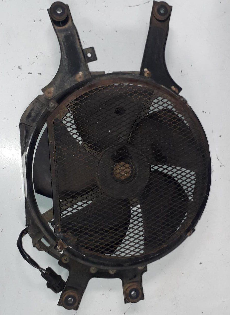Eletro Ventilador Ventoinha Pajero Sport 2009 7812a147 (DETALHE)