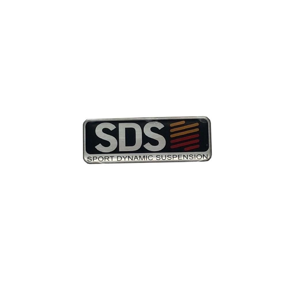 Emblema SDS L200 Triton