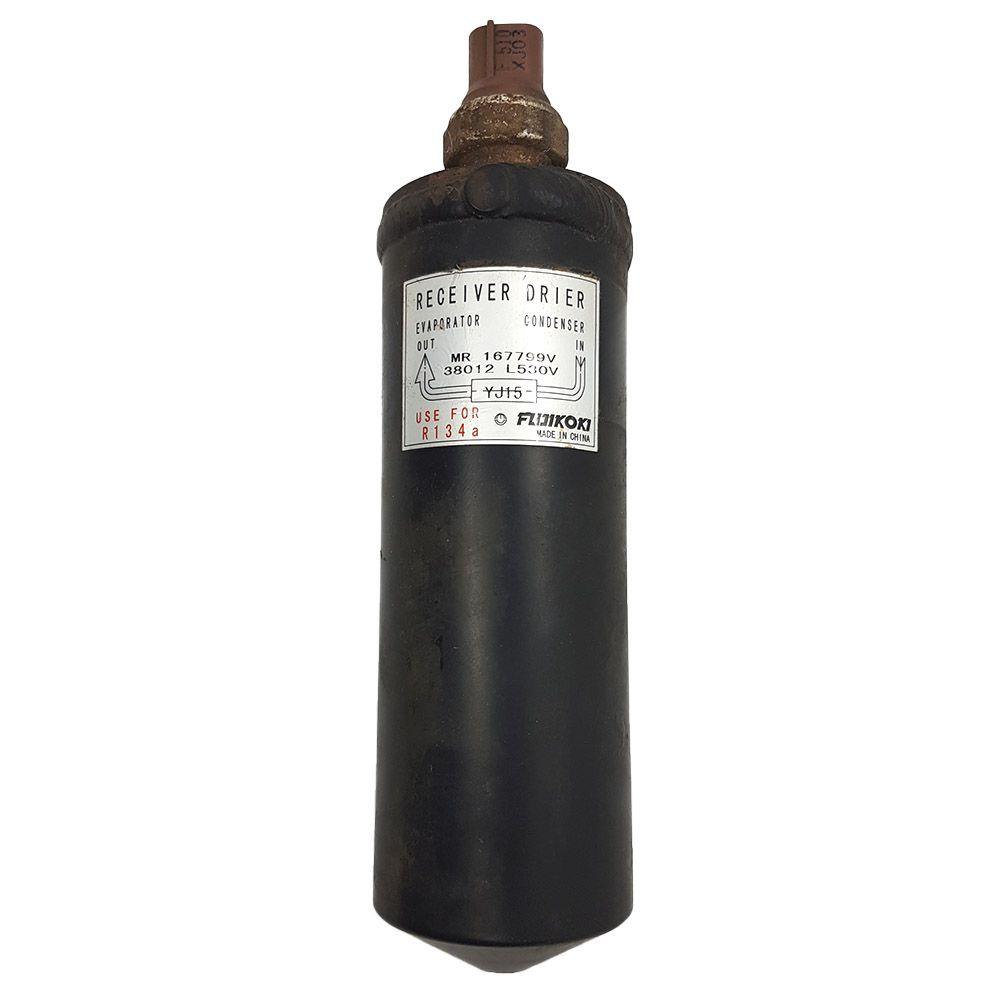 Filtro Secante  Ar Condicionado L200 Outdoor MR167799V