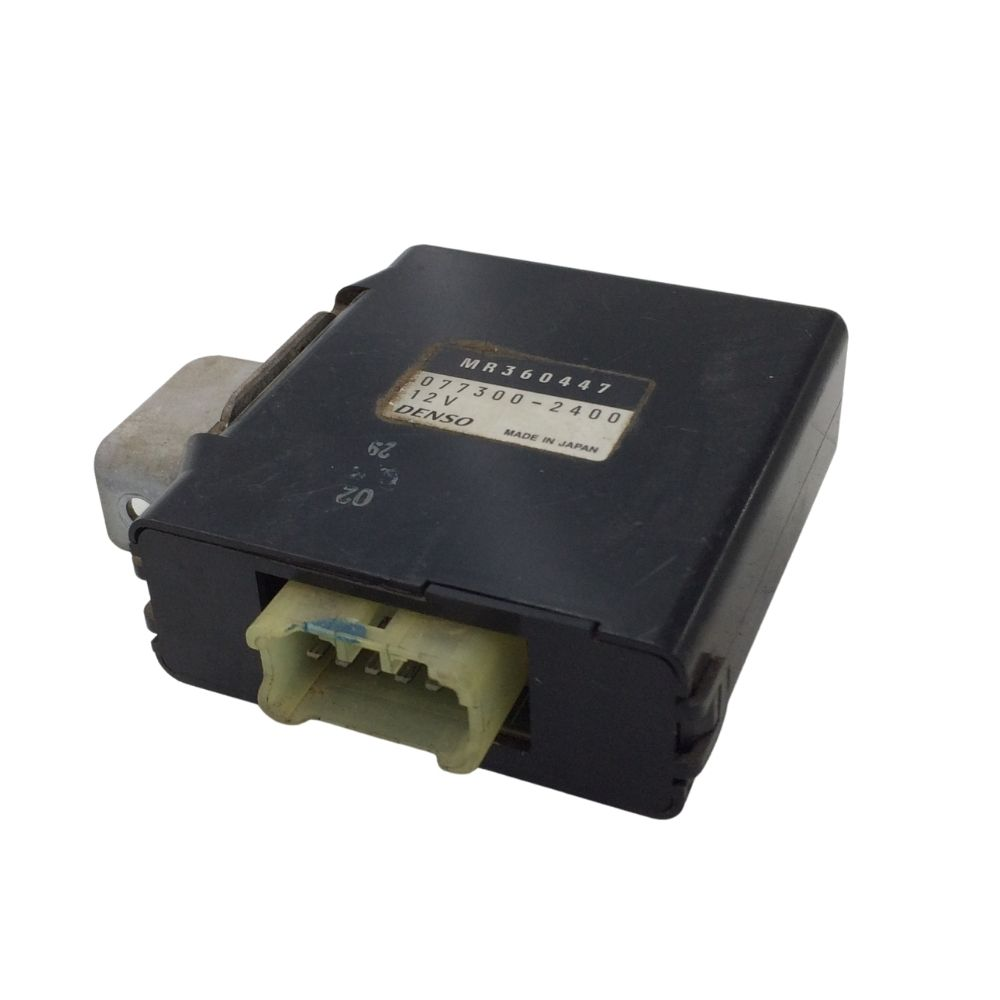 Modulo Central Do Ar Condicionado Pajero Gls-B 1999 3 Portas MR360447