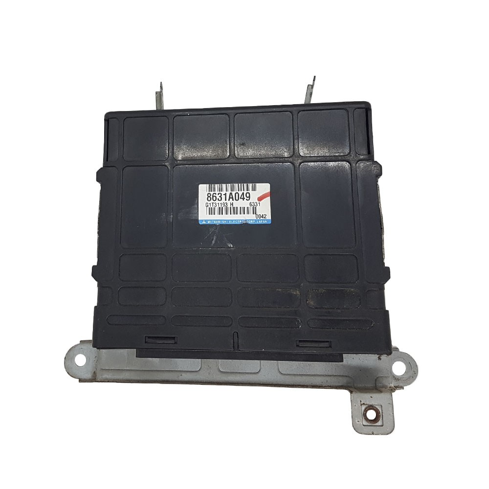 Módulo de Injeção Pajero Full 2001/2007 3.2 Diesel Automática 8631a049