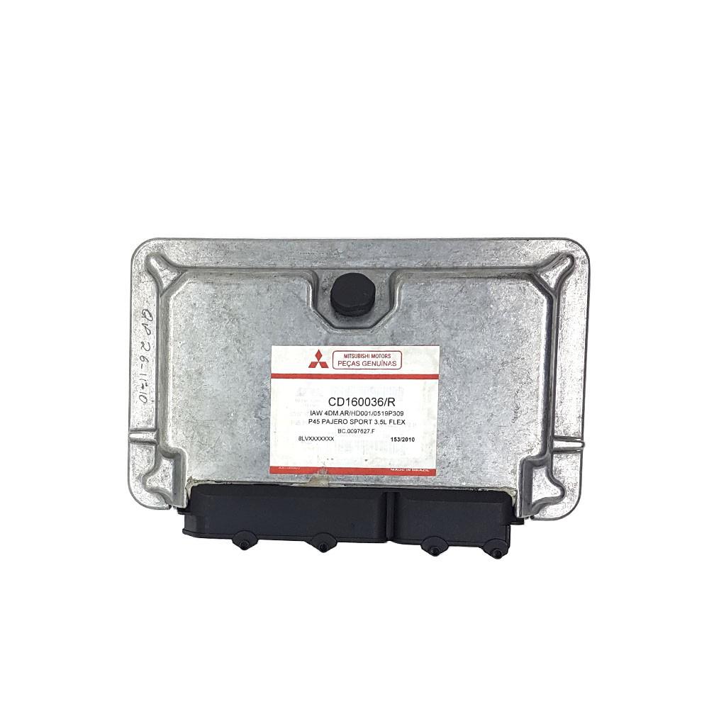 Modulo Injeção Eletrônica Pajero Sport 3.5 V6 CD160036