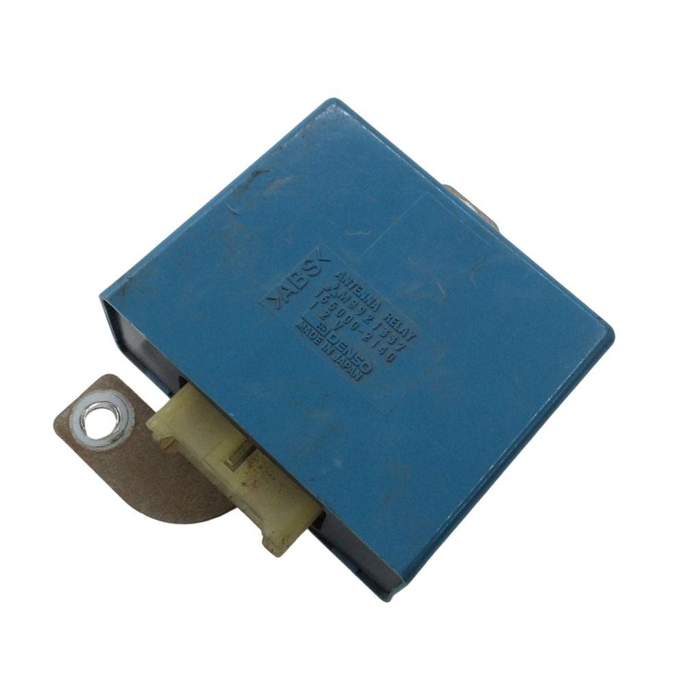 Modulo Rele Antena Pajero Gls-B 1999 3 Portas  MB921337