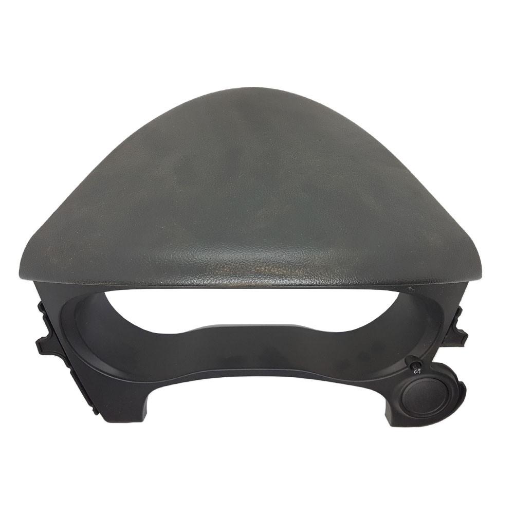 Moldura Superior Painel Instrumentos Outlander GT 2014/2015 8060a168