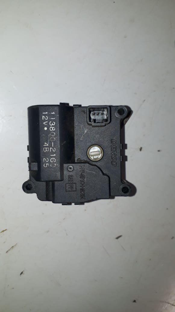 Motor Atuador Evaporador Ar Condicionado Pajero Full