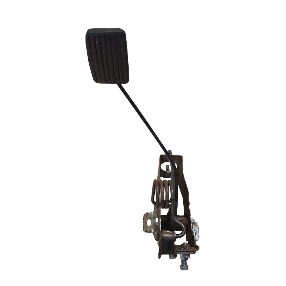 Pedal De Embreagem L200 Outdoor 2002/2012 MR133176