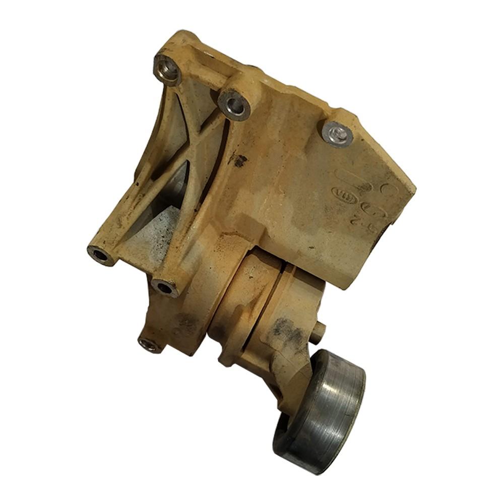 Suporte Compressor Ar Condicionado Sorento 03/09  2.5 170cv