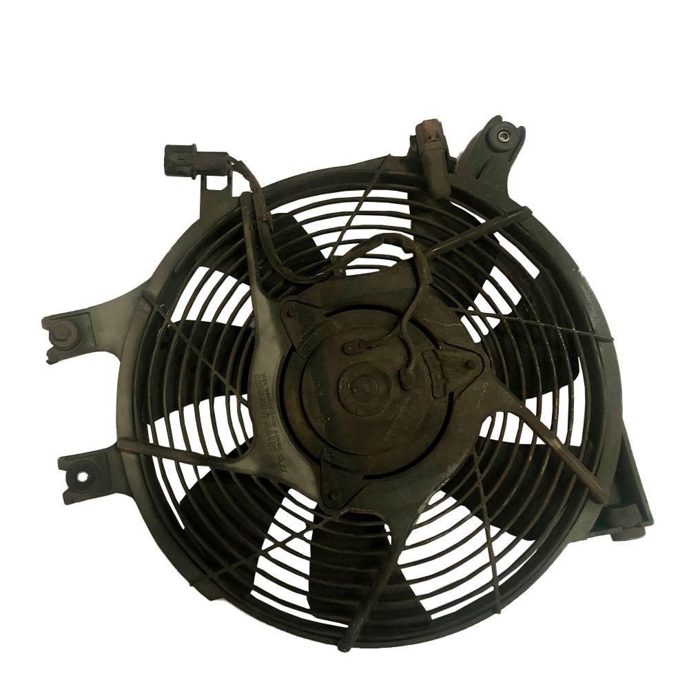 Ventilador De Ventilação Do Motor Com Estrutura Do Ventilador Pajero Sport 1997/2007