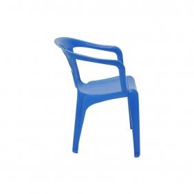 Cadeira Tramontina Atalaia em Polipropileno Azul 92210070