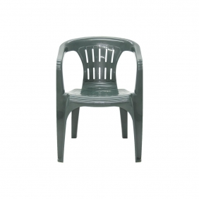 Cadeira Tramontina Atalaia em Polipropileno Verde 92210020