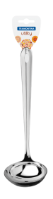 Concha Terrina Tramontina Utility Em Aço Inox 63812091