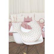 Almofada Amamentação Flamingo - Batistela 30918