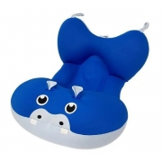Almofada de Banho Hipopótamo - Baby Pil - Ref AB011