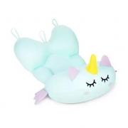 Almofada de Banho Unicórnio - Baby Pil Ref 99002c