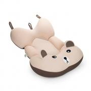 Almofada de Banho Urso Zeca - Baby Pil - Ref AB008