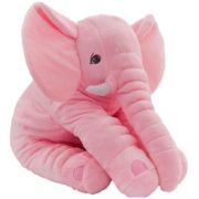 Almofada Elefante Rosa p - Mury Baby