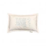 Almofada Santo Anjo Azul - Cuca Criativa Ref 520002