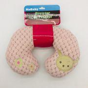 Apoio de Pescoço Pequeno Ursinha - Kababy Ref 14004r