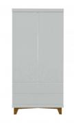 Armário Eco Branco - Cia do Móvel