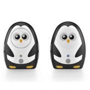 Babá Eletrônica Audio Digital Pinguim - Multilaser Ref Bb024