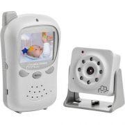 Babá Eletrônica Com Camera - Multikids Ref Bb126