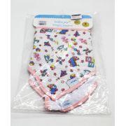 Babador Bandana 02Un Brinquedos - Baby Joy Ref 0016