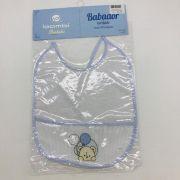 Babador Liso Bob Azul - Bambi Incomfral Ref 02020300010005