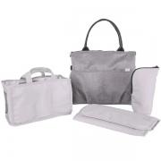 Bolsa Easy Bag Organizer Cool  Grey - Chicco