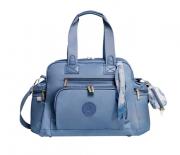 Bolsa Everyday Fauna Azul - Masterbag Ref 11fau299