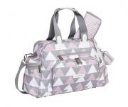 Bolsa Everyday Nórdica Rosa - Masterbag Ref 11nor299