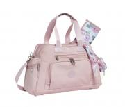 Bolsa Everyday Rose Flora - Masterbag Ref 11flo299