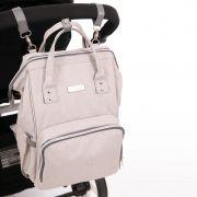 Bolsa Maternidade Cinza Claro - Comtac Ref 52104061